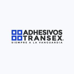 logo adhesivos transex