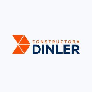 Diseño de Logotipo Constructora Dinler